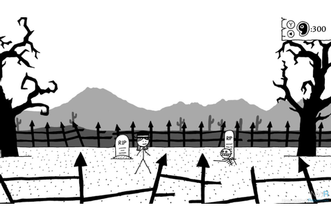 West of Loathing - Game - Nintendo World Report