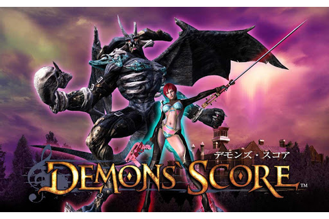 DEMONS' SCORE THD +data for Android[Tegra] - Version 1.2 ...