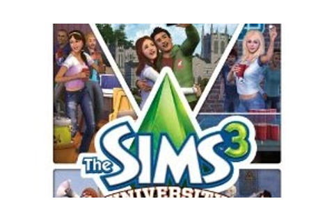 Download The Sims 3 University Life Full Version Free ...