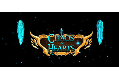 Chaos Of Hearts on Steam