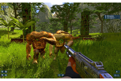 Serious Sam 2 The Second Encounter 2 Game Free Download ...