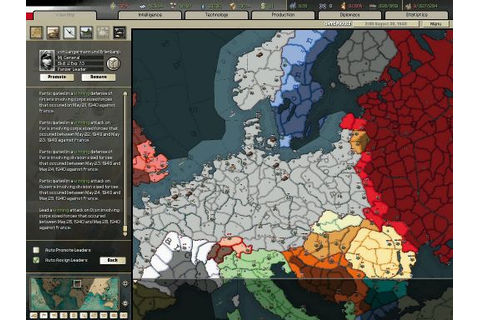 Hearts of Iron 2 Free Download « IGGGAMES