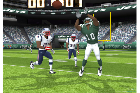 Madden NFL 12 - Game - Nintendo World Report