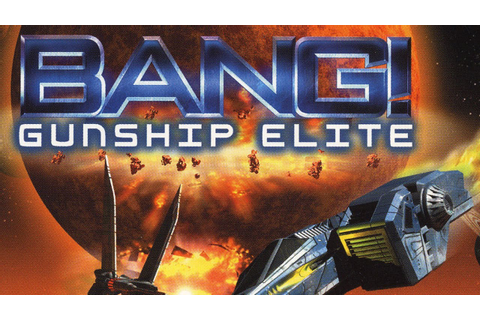 Classic Game Room - BANG! GUNSHIP ELITE for Sega Dreamcast ...