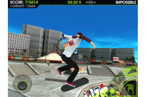 Skateboard Party 2 - Android Apps on Google Play