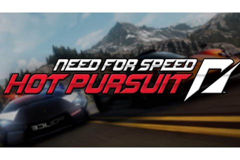 Need For Speed Hot Pursuit » FREE DOWNLOAD | CRACKED-GAMES.ORG