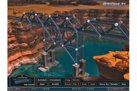 Bridge it: Test, Tipps, Videos, News, Release Termin ...