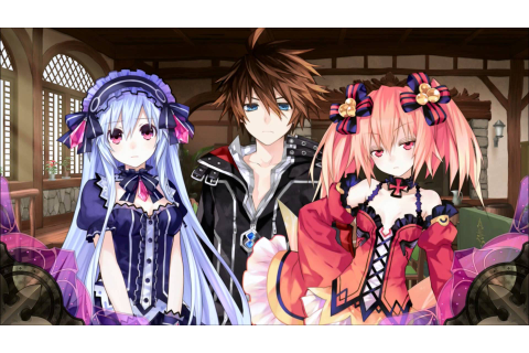Fairy Fencer F (Game) | GamerClick.it