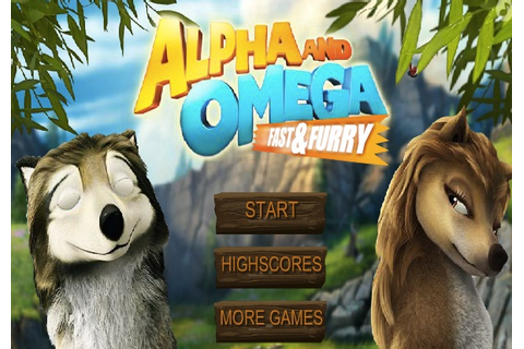 ALPHA AND OMEGA GAMES - GAMES KIDS ONLINE