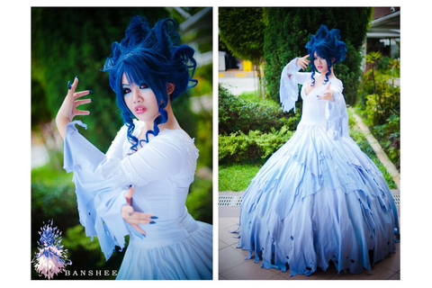 Ragnarok Online: Banshee by *Astellecia on deviantART :o ...