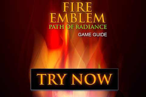 All about Game Pro Guru - Fire Emblem: Path of Radiance ...