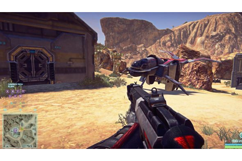 Planetside 2 in-game purchases to be unlocked for every ...