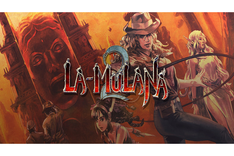 La-Mulana 2 - Free Full Download | CODEX PC Games