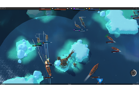 Leviathan Warships Game - Free Download Full Version For PC
