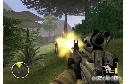 Delta Force Black Hawk Down Full Version PC Game Free ...
