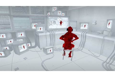 The Player | SUPERHOT Wiki | Fandom
