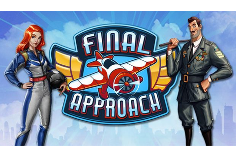 Final Approach Free Download « IGGGAMES