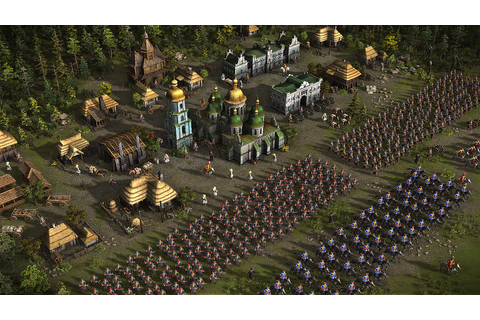 Cossacks 3 - Wikipedia
