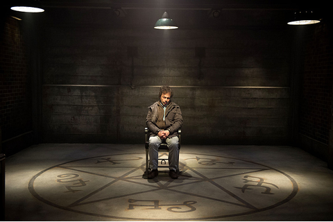 The Hunter Games | Supernatural Wiki | FANDOM powered by Wikia