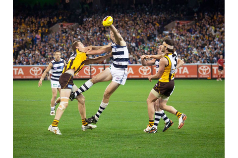 Australian Rules Football Quiz | Britannica.com