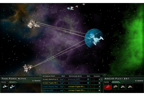 Galactic Civilizations 2: Twilight of the Arnor - дата ...
