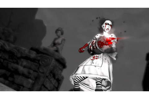 8 Shocking Games like Alice Madness Returns: Visceral Fun ...