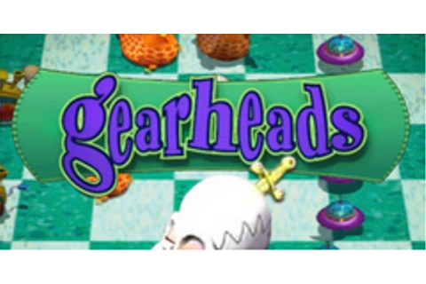 Gearheads Download Game | GameFabrique