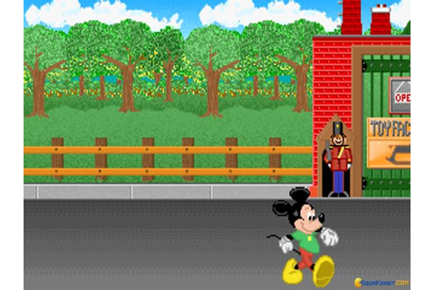 Mickey's 123: The Big Surprise Party download PC