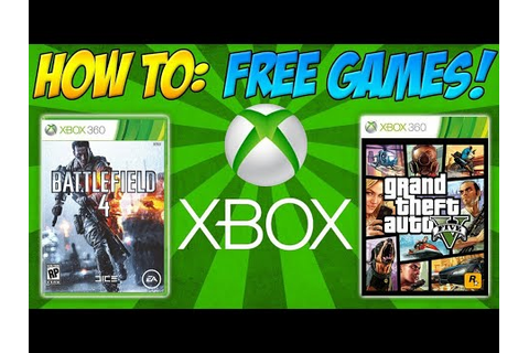 how to download xbox 360 games for free from pc to usb ...