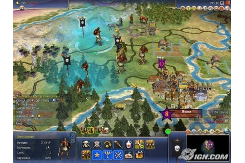 Civilization IV: Warlords Review - IGN - Page 3