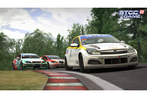 STCC The Game 2 – Expansion Pack for RACE 07 on Steam