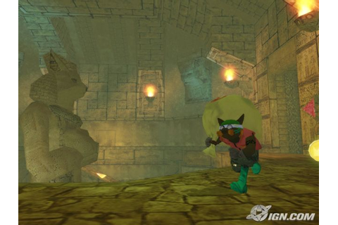 Blinx 2: Masters of Time and Space Screenshots, Pictures ...