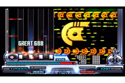 beatmania IIDX 14 GOLD - GET ON BEAT (WILD STYLE) [ANOTHER ...