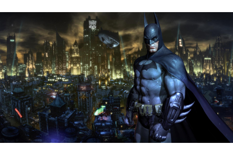 Rumor: Batman Arkham Asylum and Batman Arkham City to be ...