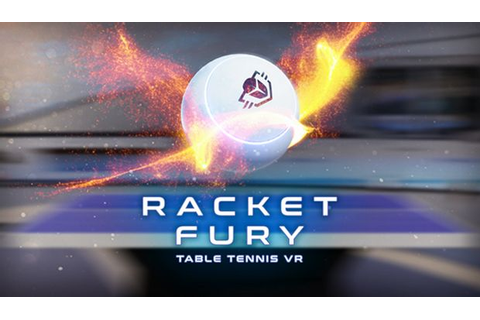 Racket Fury: Table Tennis VR Torrent « Games Torrent