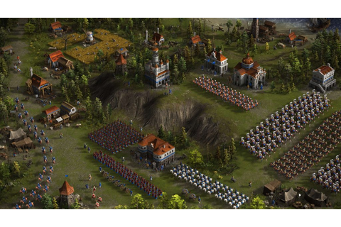 Cossacks 3 Digital Deluxe Edition including DLC's for ...