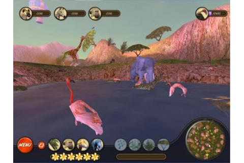Wildlife Tycoon: Venture Africa! - PC - Review