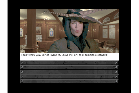 Titanic: Adventure Out of Time Screenshots for Macintosh ...
