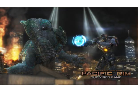 Pacific Rim: The Video Game Review « GamingBolt.com: Video ...
