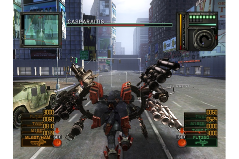 Ten best mech games to satisfy your need for destruction