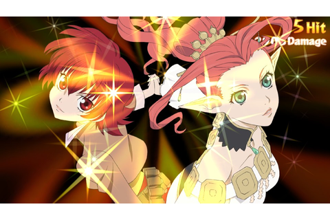 Tales of Innocence R Gets New TV Commercial, New Gameplay ...