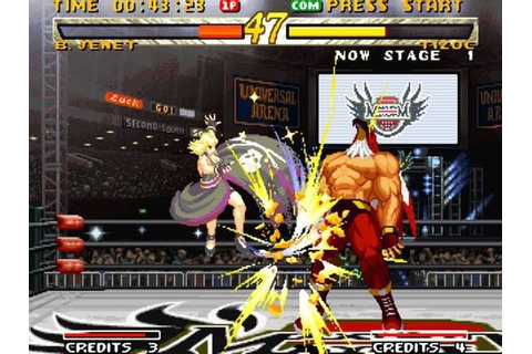 Garou: Mark of the Wolves coming to Switch next week Garou ...