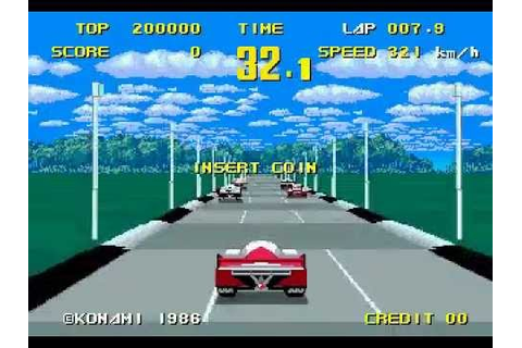 WEC LE Mans 24 (ARCADE) - YouTube