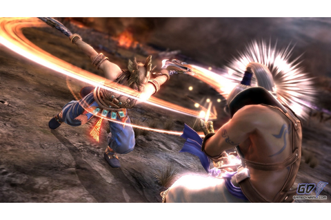 Soul Calibur 5 PS3 Game Free Download ~ Full Games' House