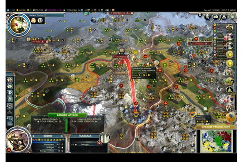 Civilization V Gods and Kings | PC Game Key | KeenGamer