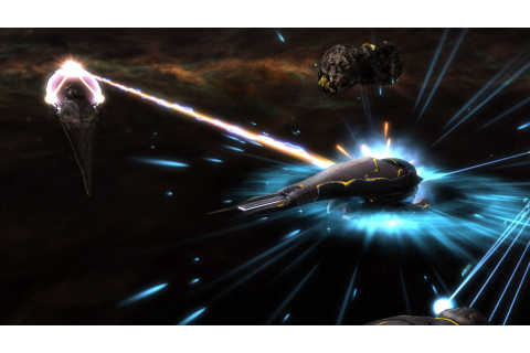 Sins of a Solar Empire: Rebellion Review – Brash Games