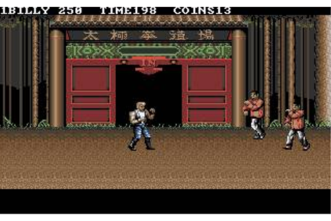 Double Dragon 3: The Rosetta Stone Download (1992 Arcade ...