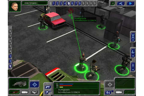 2.5 Soldier Models image - UFO: Alien Invasion - Mod DB