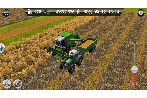 Farming Simulator 14 - Download android game