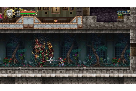 Review: Castlevania: Harmony of Despair